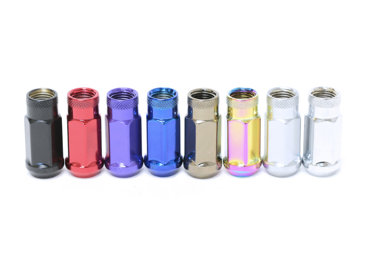 Monster Lug Nuts for your GTO, G8 or Chevy SS