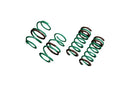 Pontiac G8 Tein S Tech Lowering Springs