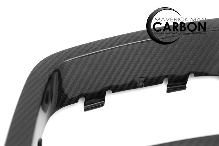Trailblazer Carbon Fiber Brake Ducts DEPOSIT ONLY
