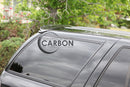 Trailblazer Carbon Fiber Rear Spoiler  DEPOSIT ONLY