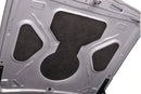 Black Under Hood Thermal Acoustic Liner