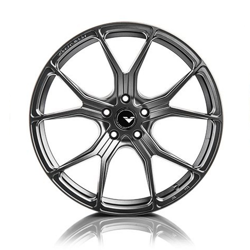 Chevy SS Sedan Flow Forged Vorsteiner V-FF103 Wheels - FREE SHIPPING