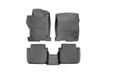 WeatherTech Chevy SS Sedan Floor Mats