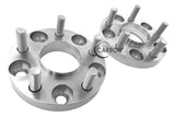 Billet Wheel Spacers Specifically for the Chevy SS and CTSV OEM Wheels.