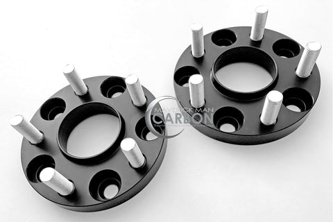Billet Wheel Spacers Specifically for the Cadillac ATS-V
