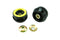 Whiteline Upper Polyurethane Strut Mount Bushings with Bearings - FREE SHIPPING