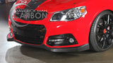 Chevy SS Carbon Fiber Front Lip DEPOSIT ONLY