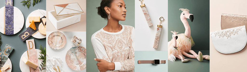 Anthropologie's new arrivals