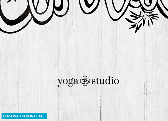 Stay Twisted - Yoga Studio Edition