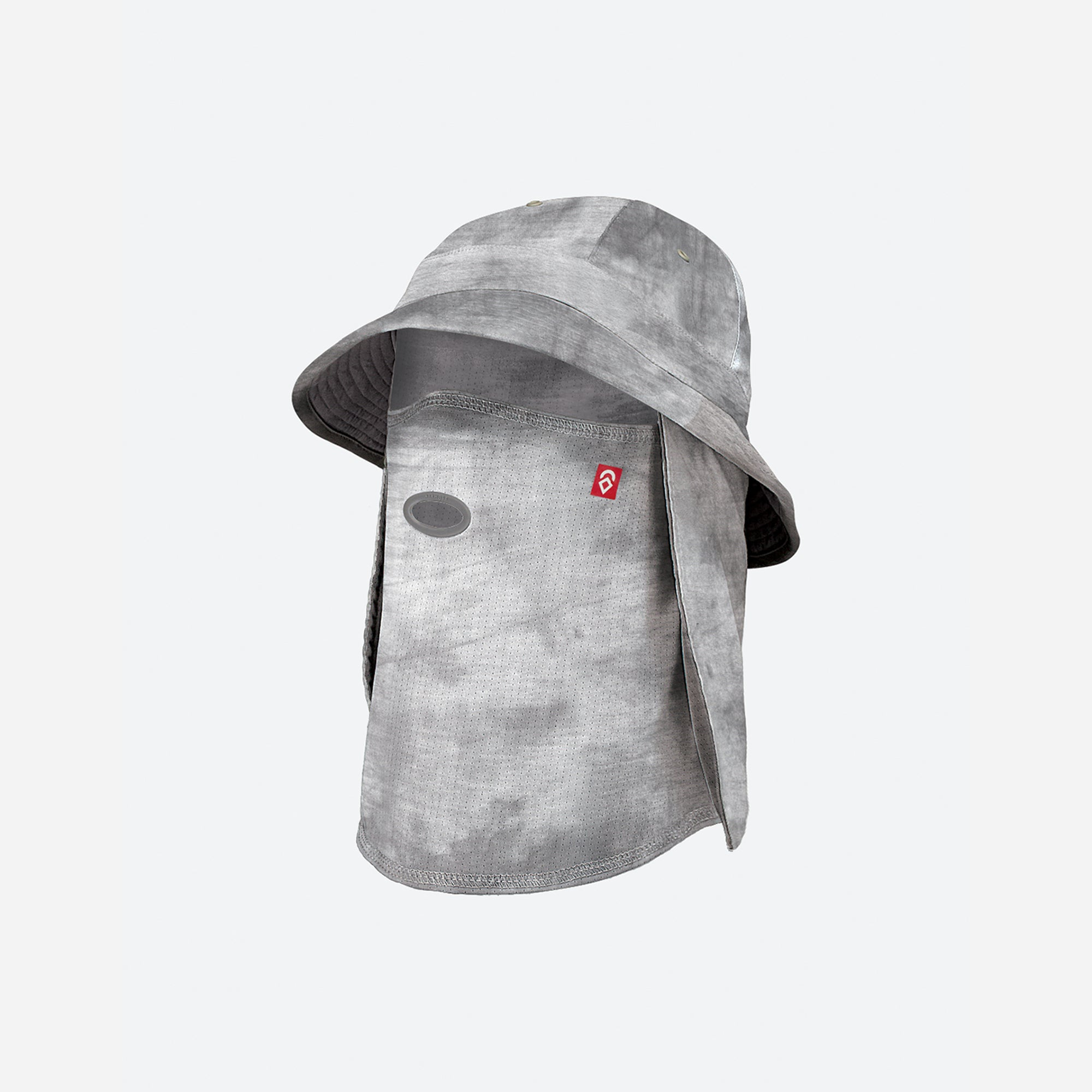 Bucket Tech Hat | Sunshade