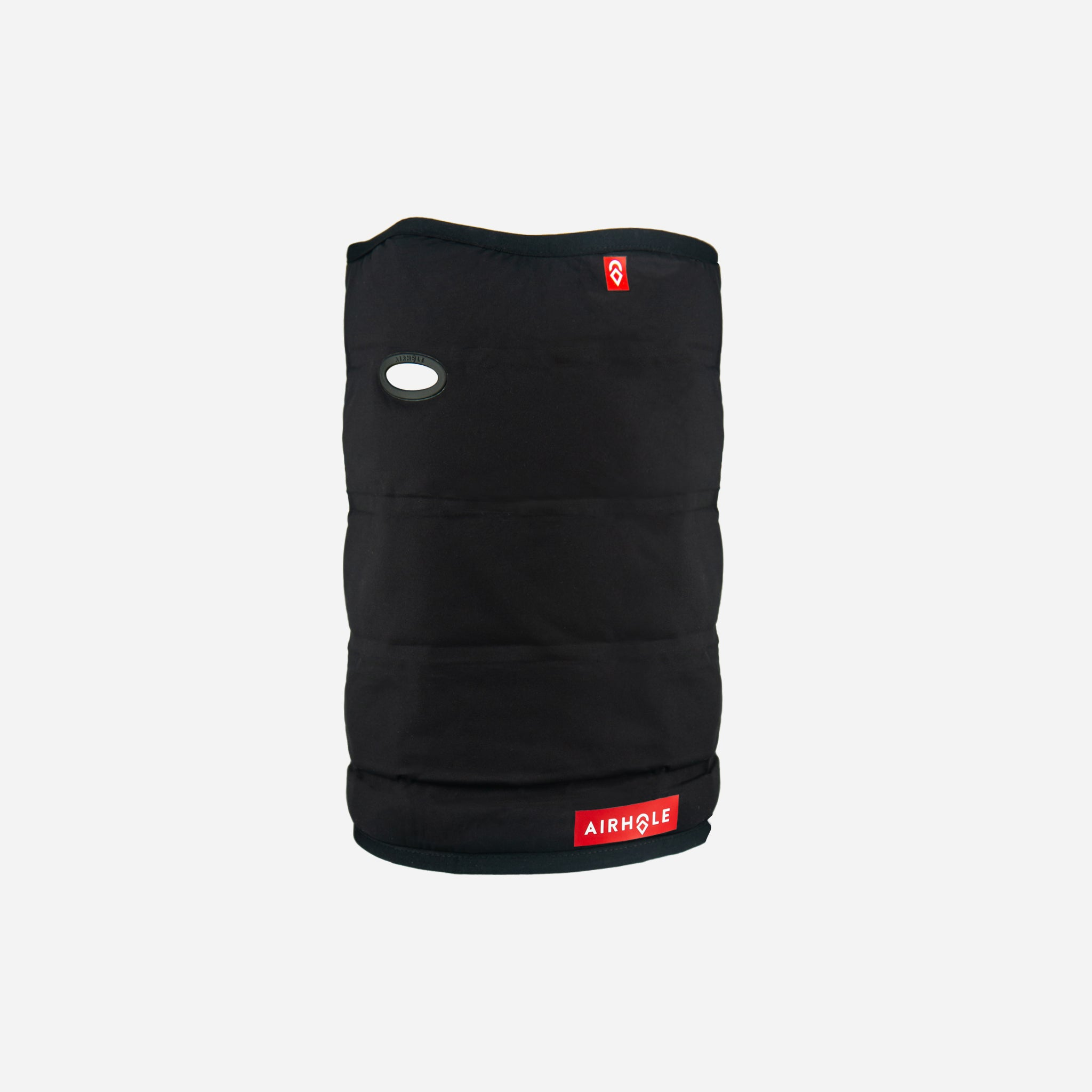 Airtube Gaiter 10K Insulated Black