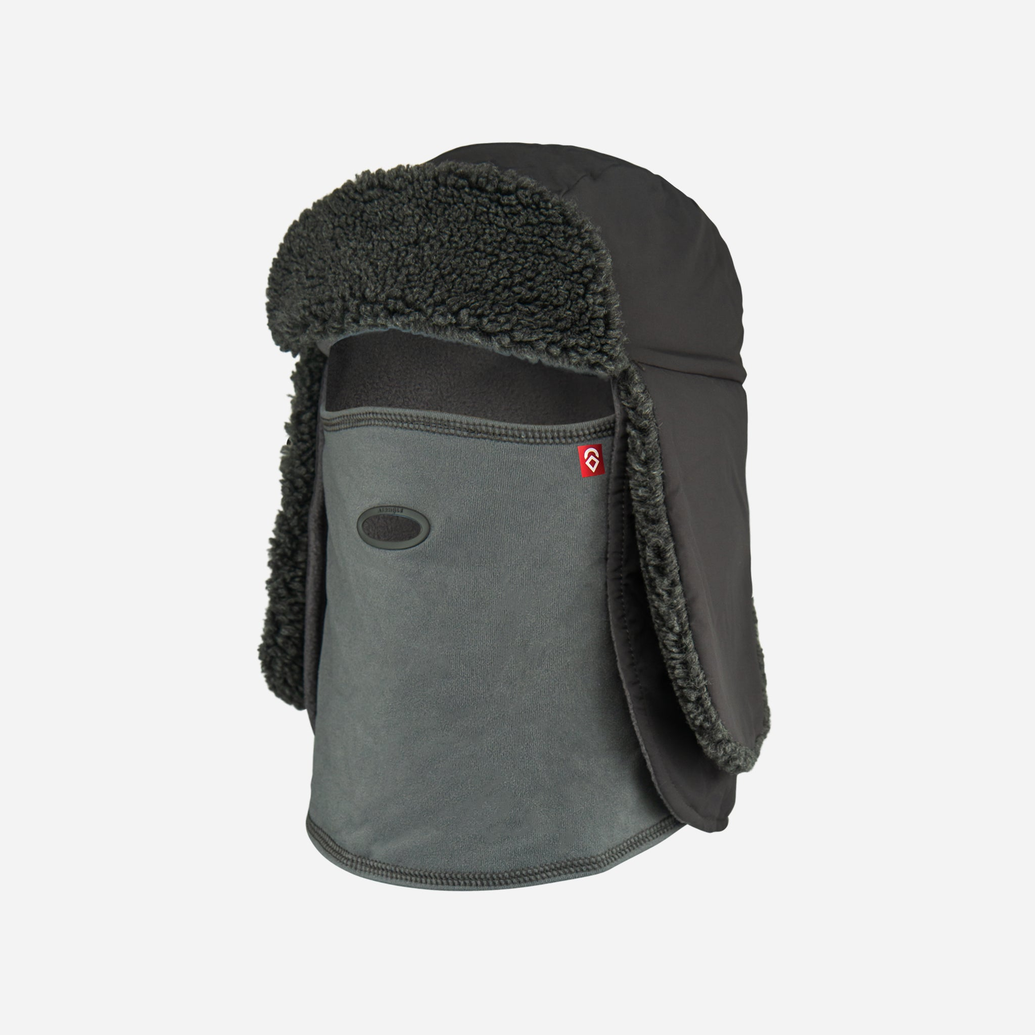 Trapper Tech Hat Polar Charocal