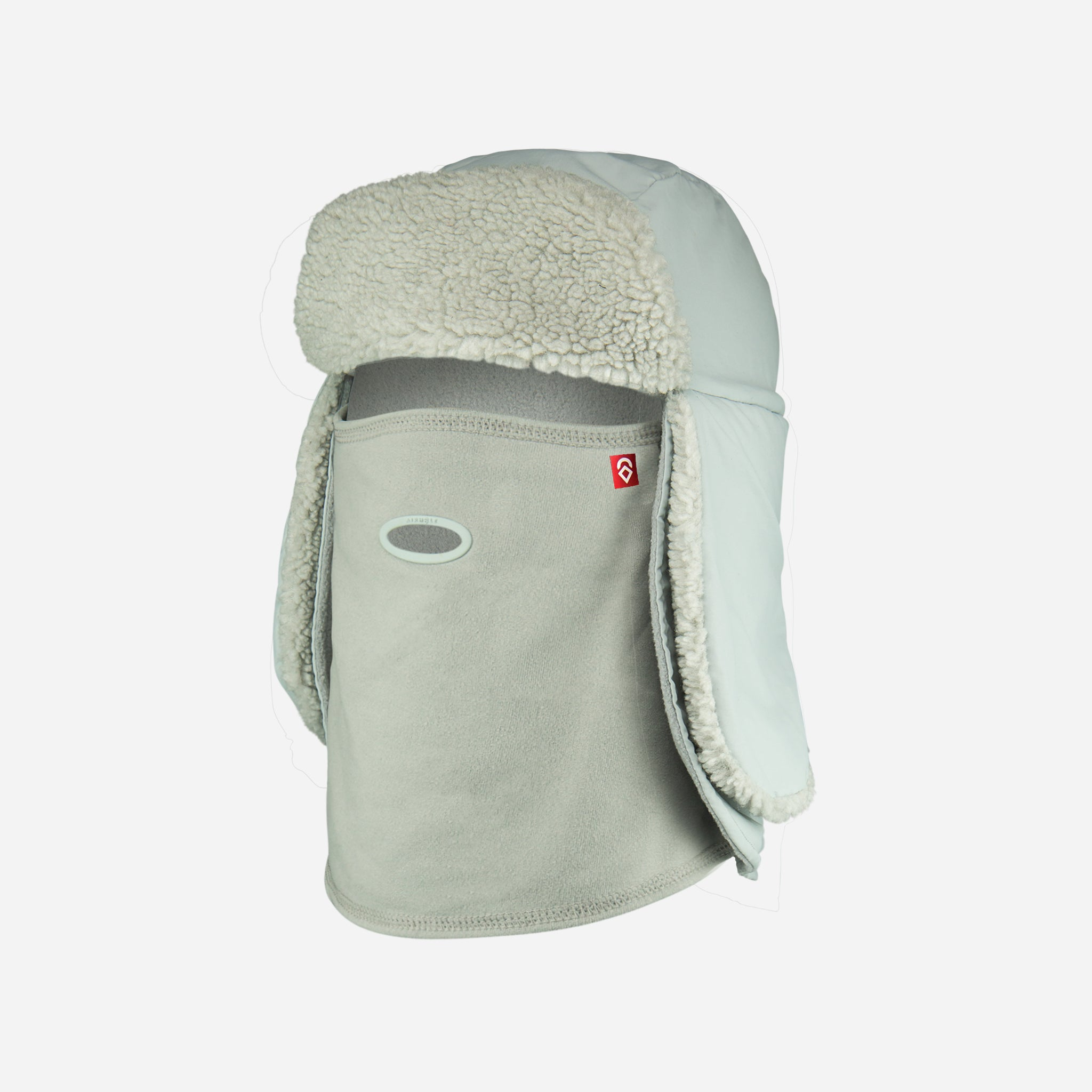 Trapper Tech Hat Polar grey