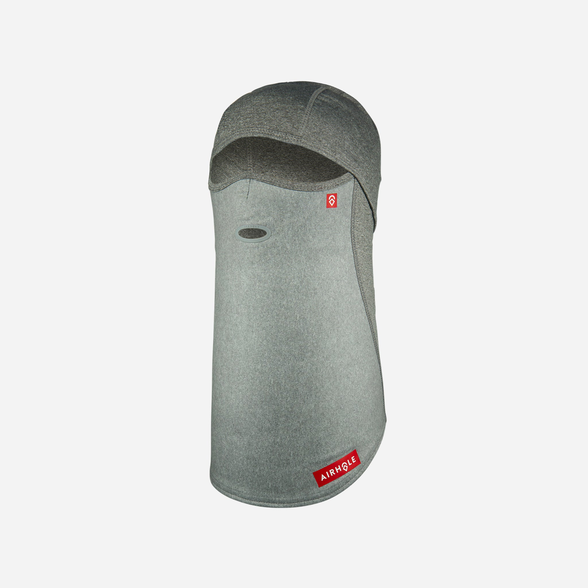 Balaclava Full Hinge 20K Softshell Heather Grey