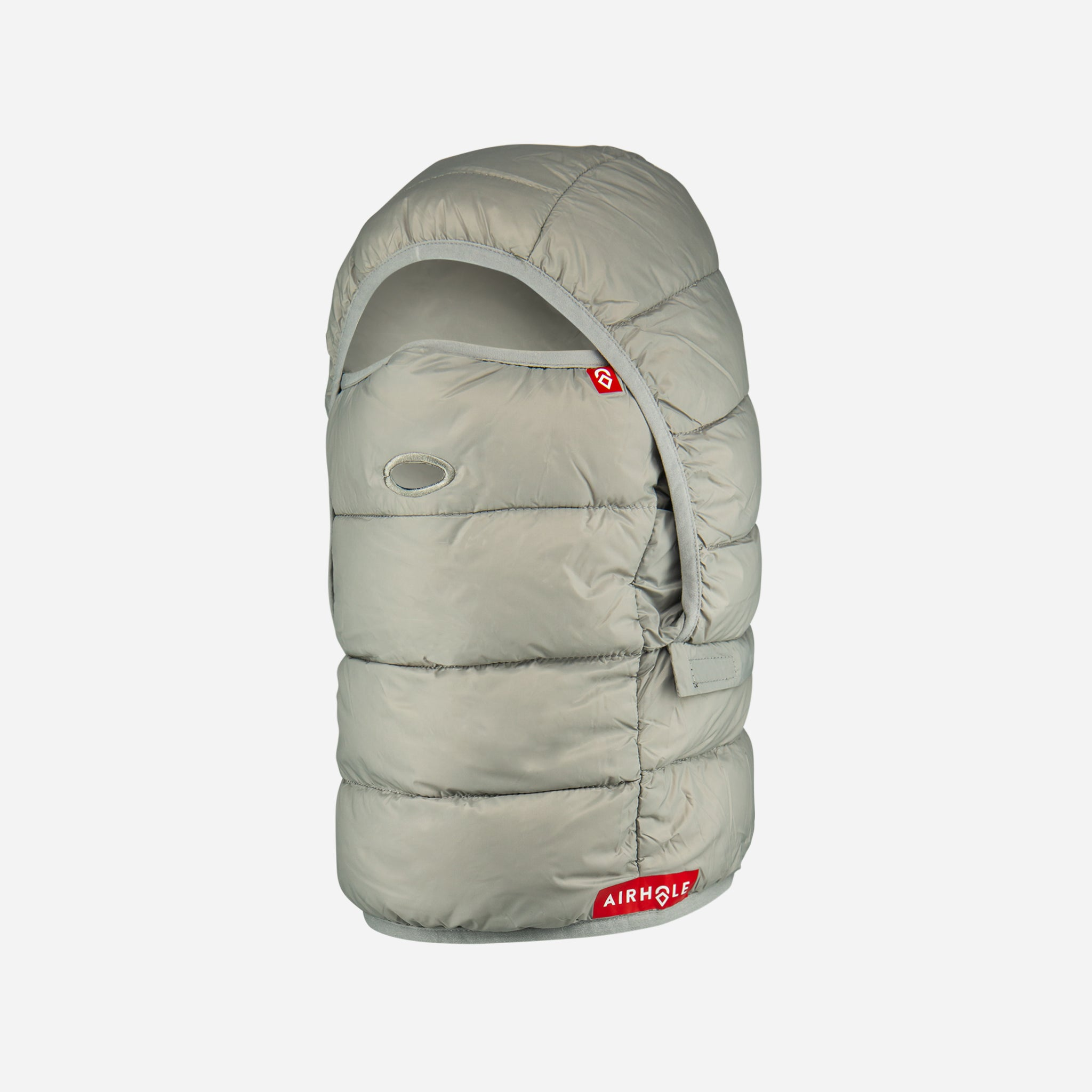 Airhood Packable Insulated Grey
