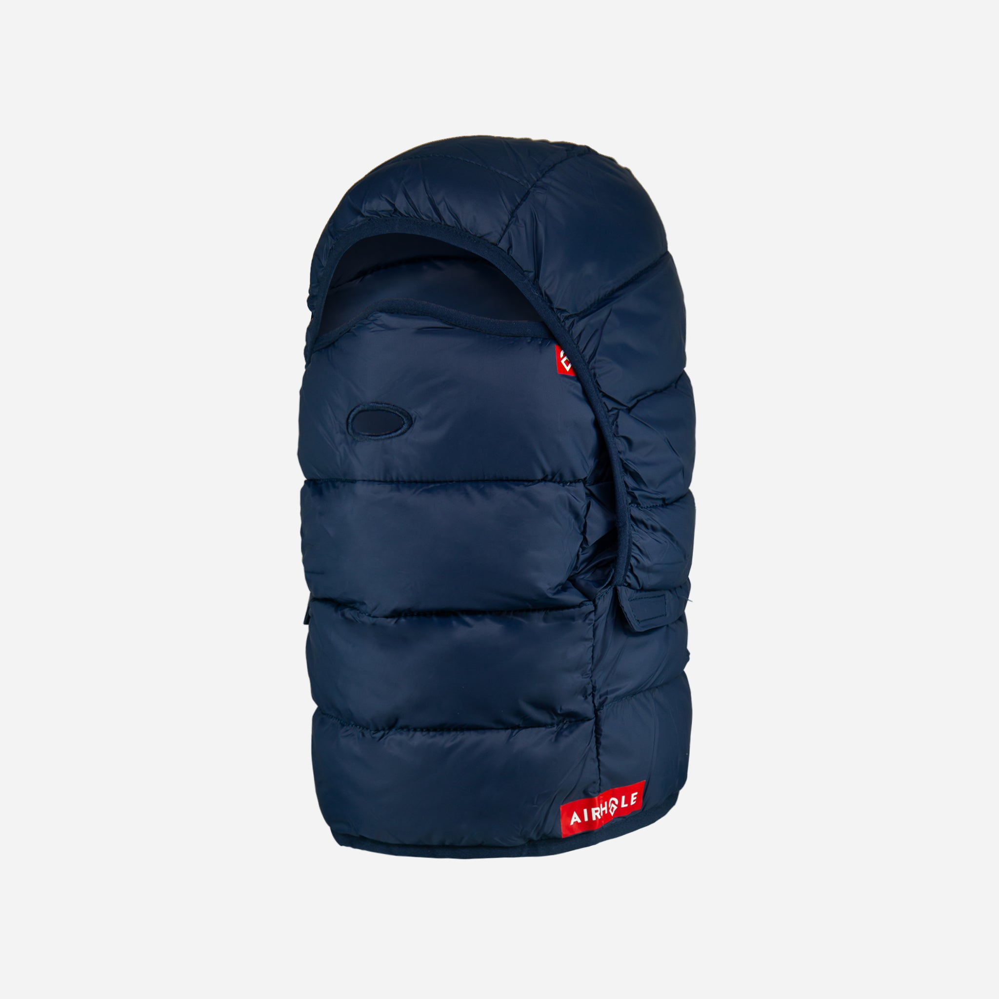 Airhood Packable Insulated Navy
