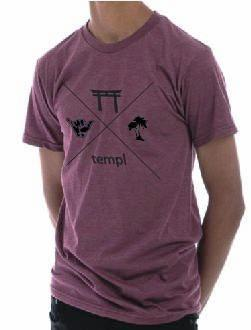 Templ Boxed Tee