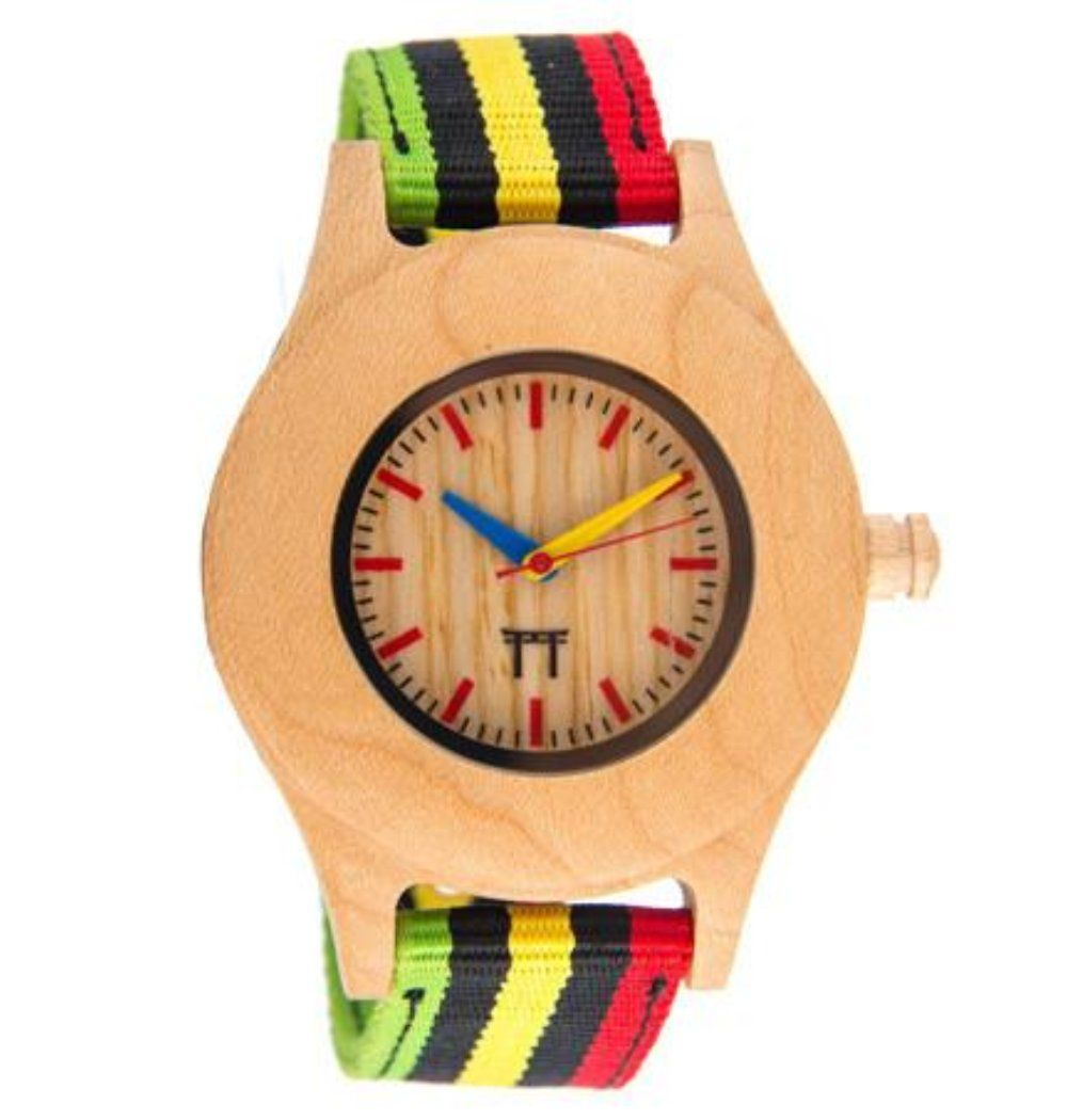 Banyans - Maple Wood Watch