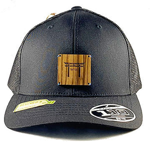 BadgeR Trucket Hat