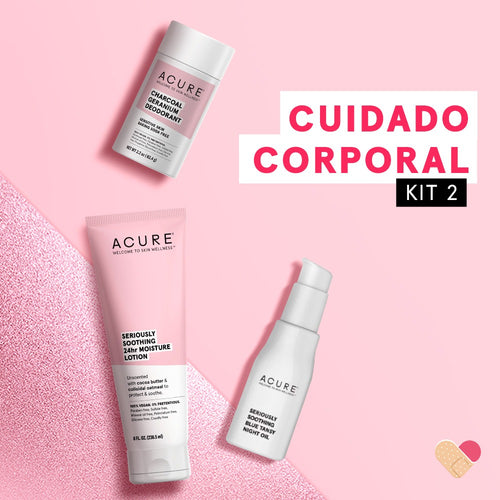 Seriously Soothing Set - Cuidado Corporal