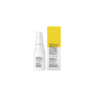 Brightening Glowing Serum, formula concentrada para una piel radiante.