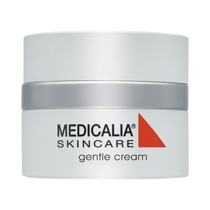 Medicalia. Gentle Cream, crema humectante para piel sensible y reseca. 50 ml