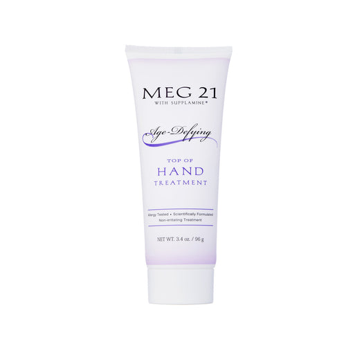 Hand Treatment, crema rejuvenecedora de manos con Supplamine. 96 gr