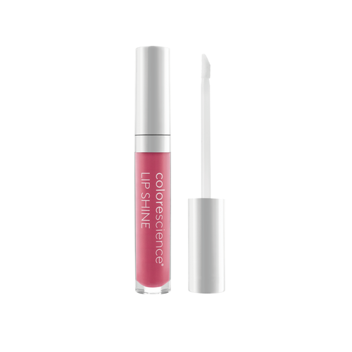 Lip shine, labial con protección solar SPPF35. 4 ml