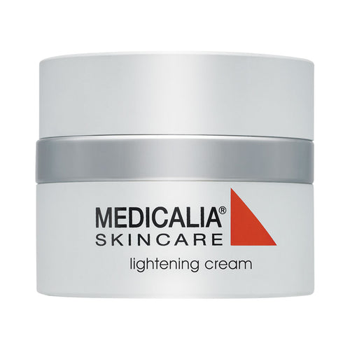 Lightening Cream, crema despigmentante que unifica el tono de piel. 50 ml