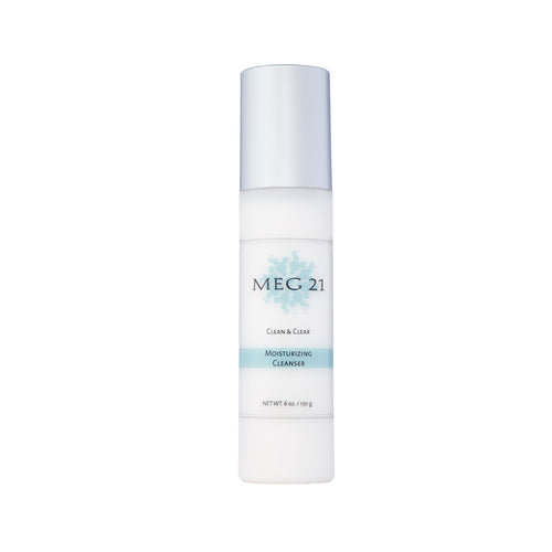 Moisturizing Cleanser, limpiador humectante facial con Supplamine. 170 gr