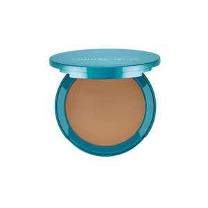 Natural Finish Foundation, base de maquillaje en polvo con protector solar, SPF20
