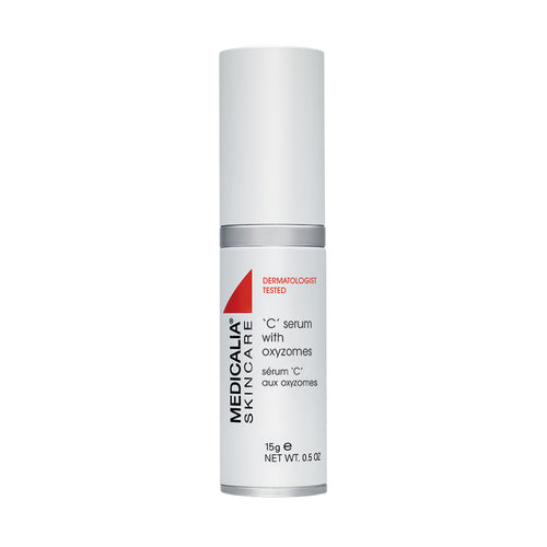 Vitamin C Serum, suero concentrado de vitamina C. 15 ml