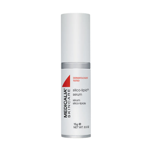 Silico-Lipid Serum, suero concentrado para una mejor cicatrización post operatoria. 15 ml