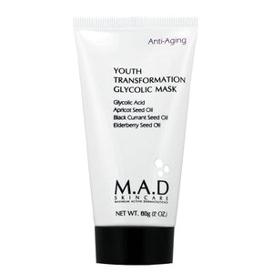 Youth Transformation Glycolic Mask, mascarilla reductora de arrugas.