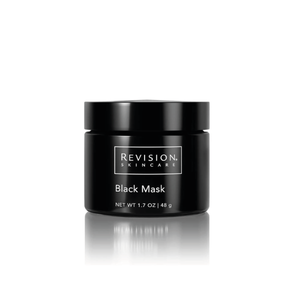 Black Mask, mascarilla de barro con acción exfoliante. 48 g