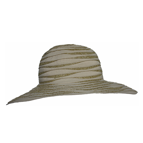 Sombrero City, color beige