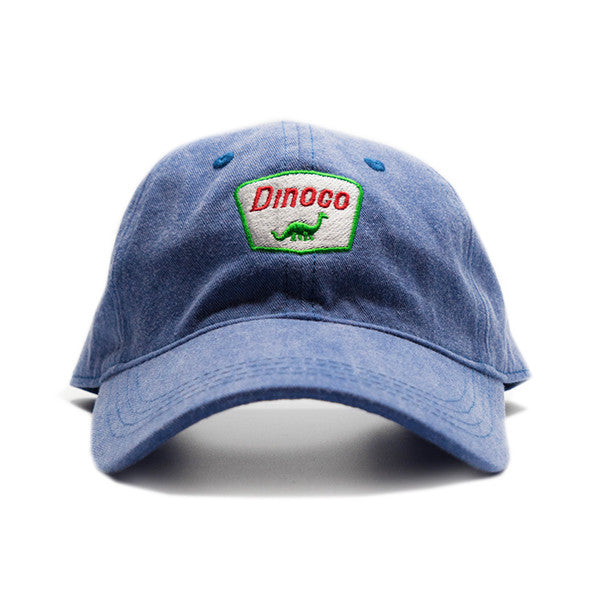 Dinoco - Denim