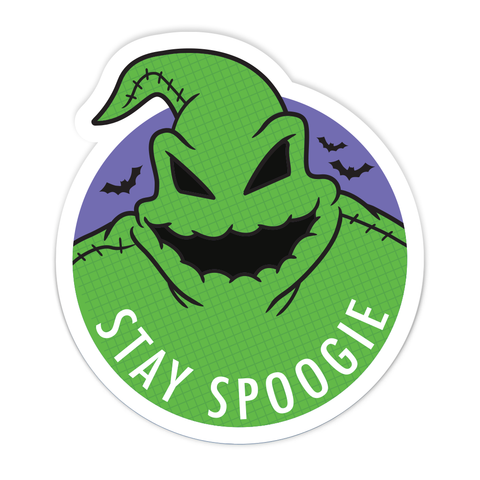 Stay Spoogie Magnet