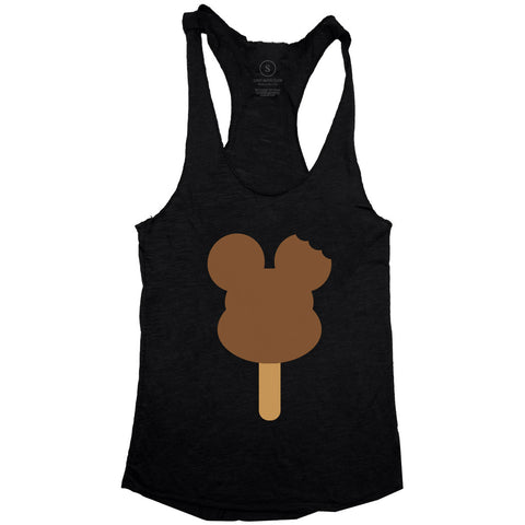 Favorite Treat - Womens Black Tank