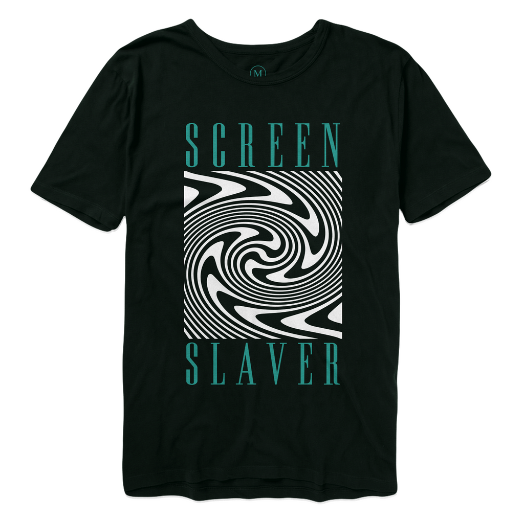 ScreenSlaver - Screen Black