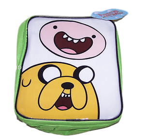 Jake and Finn Lunch Cooler