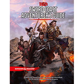 Sword Coast Adventures