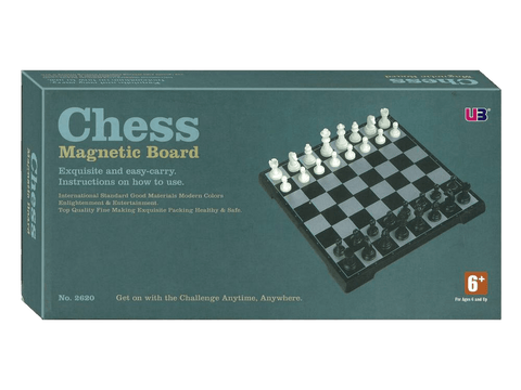 Chess Magnetic 24cm
