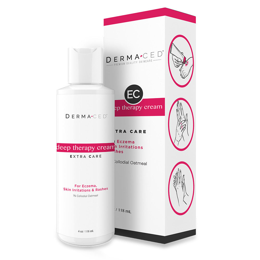 Dermaced Deep Therapy Cream™ Extra Care