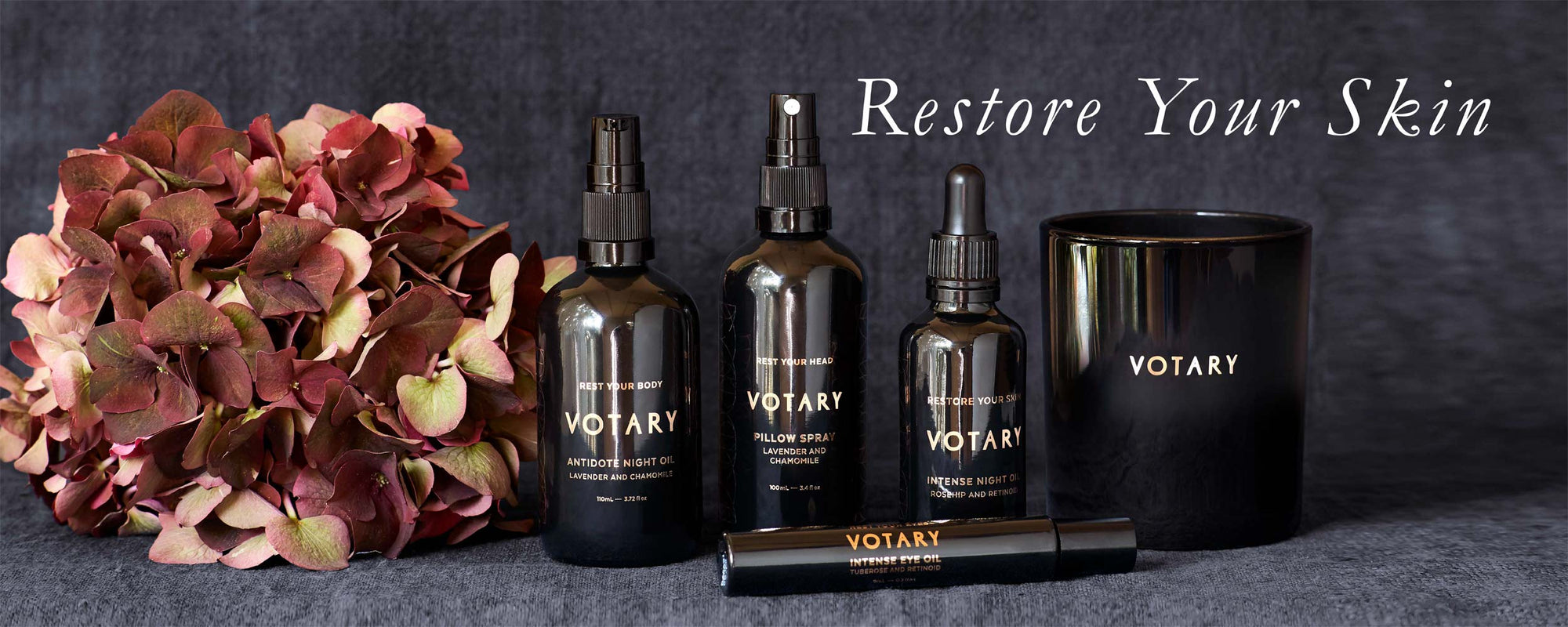 Votary INTENSE NIGHT RECOVERY