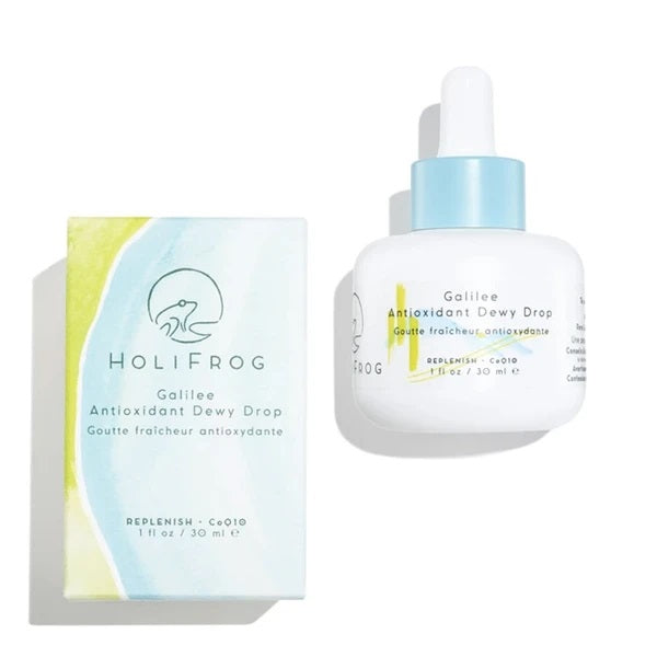 Holifrog Galilee Antioxidant Dewy Drops 30ml