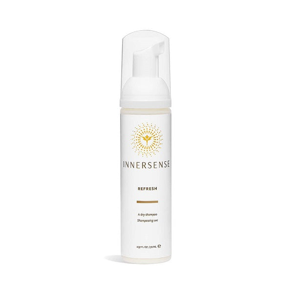 Innersense Organic Beauty Refresh Dry Shampoo 70ml