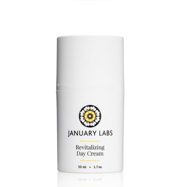 January Labs Revitalizing Day Cream 50ml