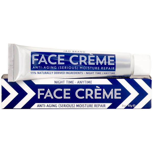 Jao Brand Face Creme for Night Anytime 57g