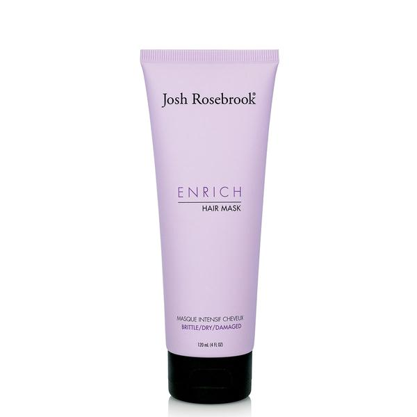 Josh Rosebrook Enrich Mask 120ml Australian Stockist
